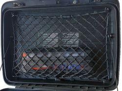 Deckelnetz für BMW-Variokoffer, BMW R1200/1250 GS, F750/850