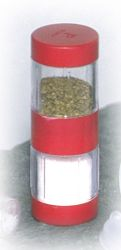 Mini Salz-& Pfefferstreuer Coghlans